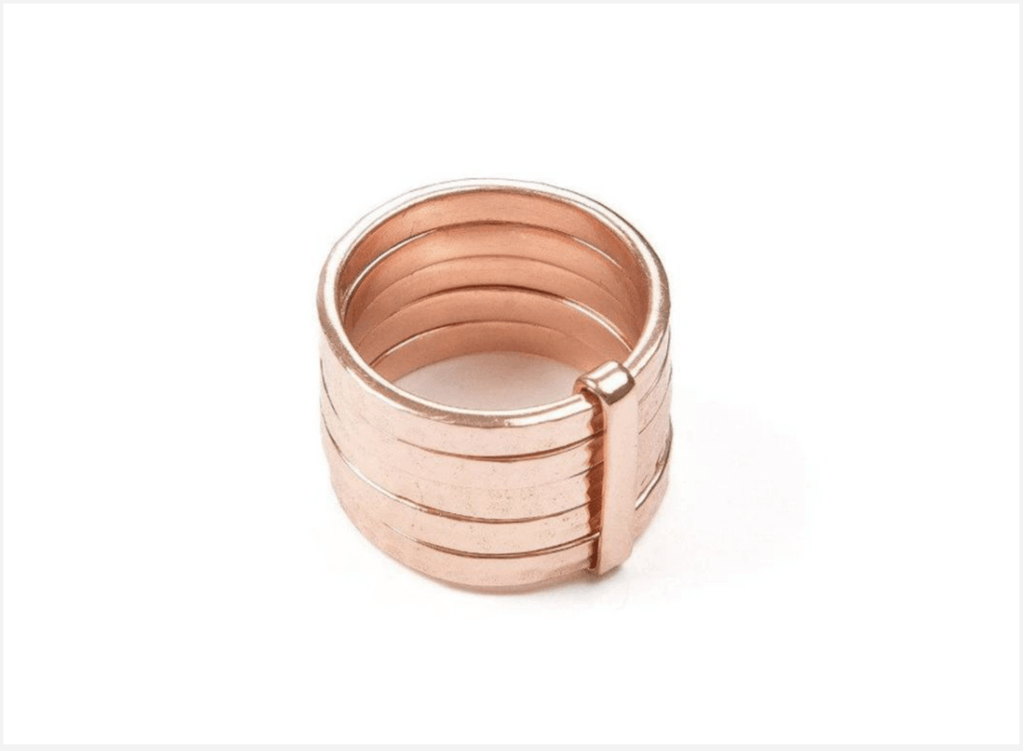 All About Rose Gold