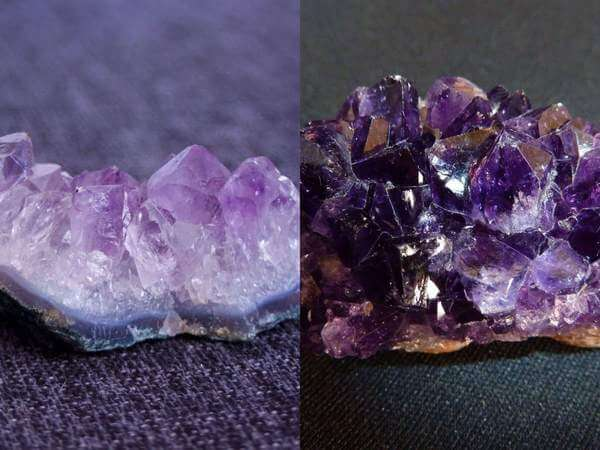 Where Does Amethyst Come From