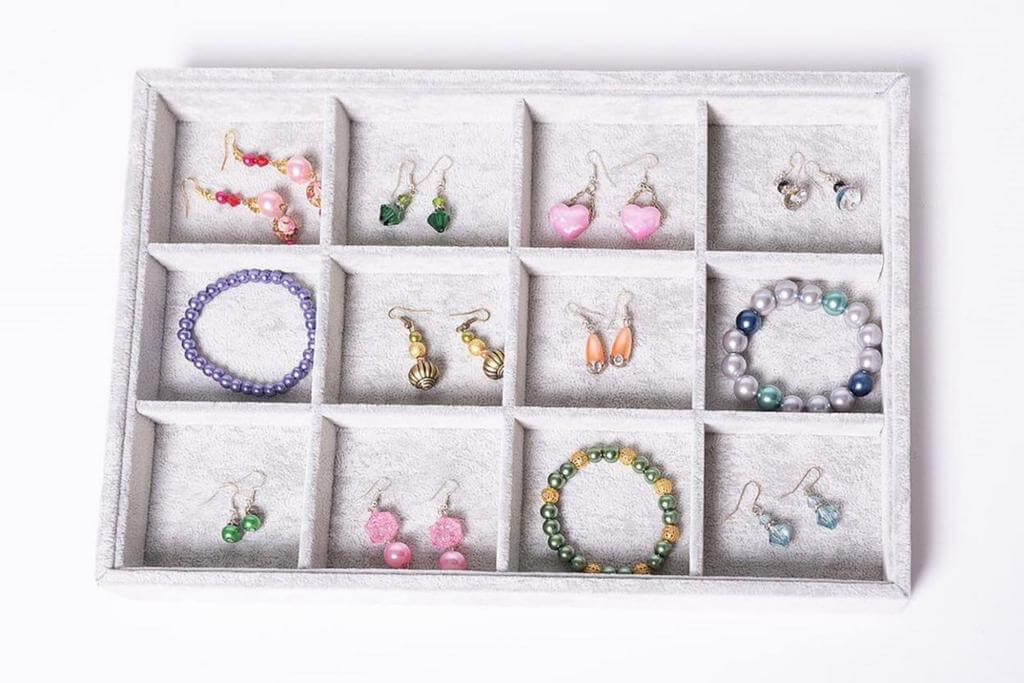 Store Your Jewellery Well