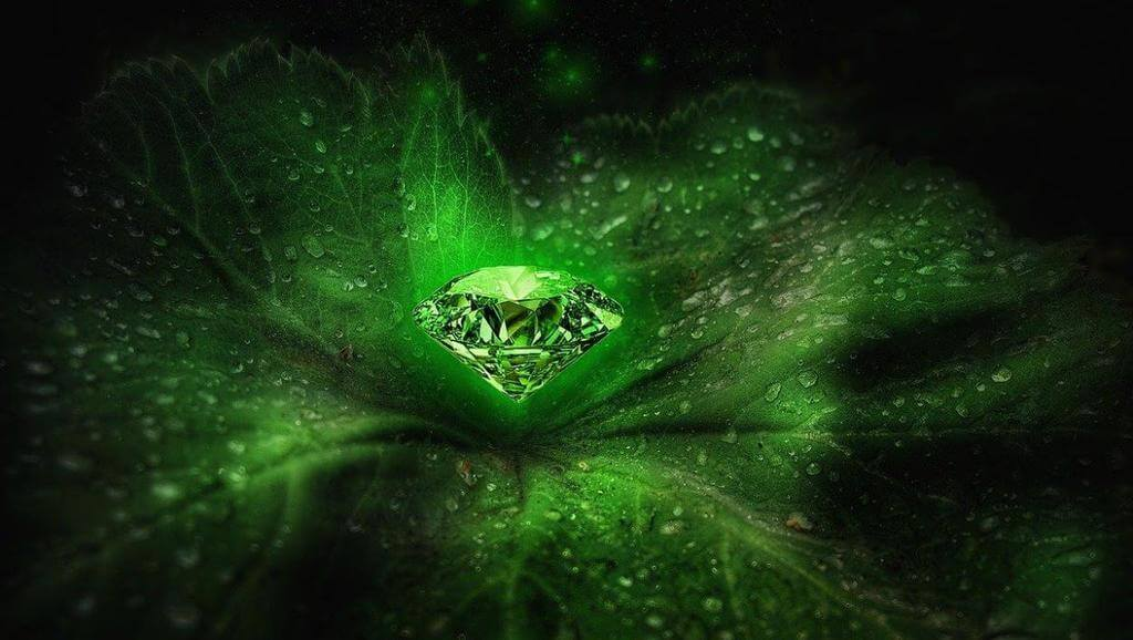 The Significance of Emerald