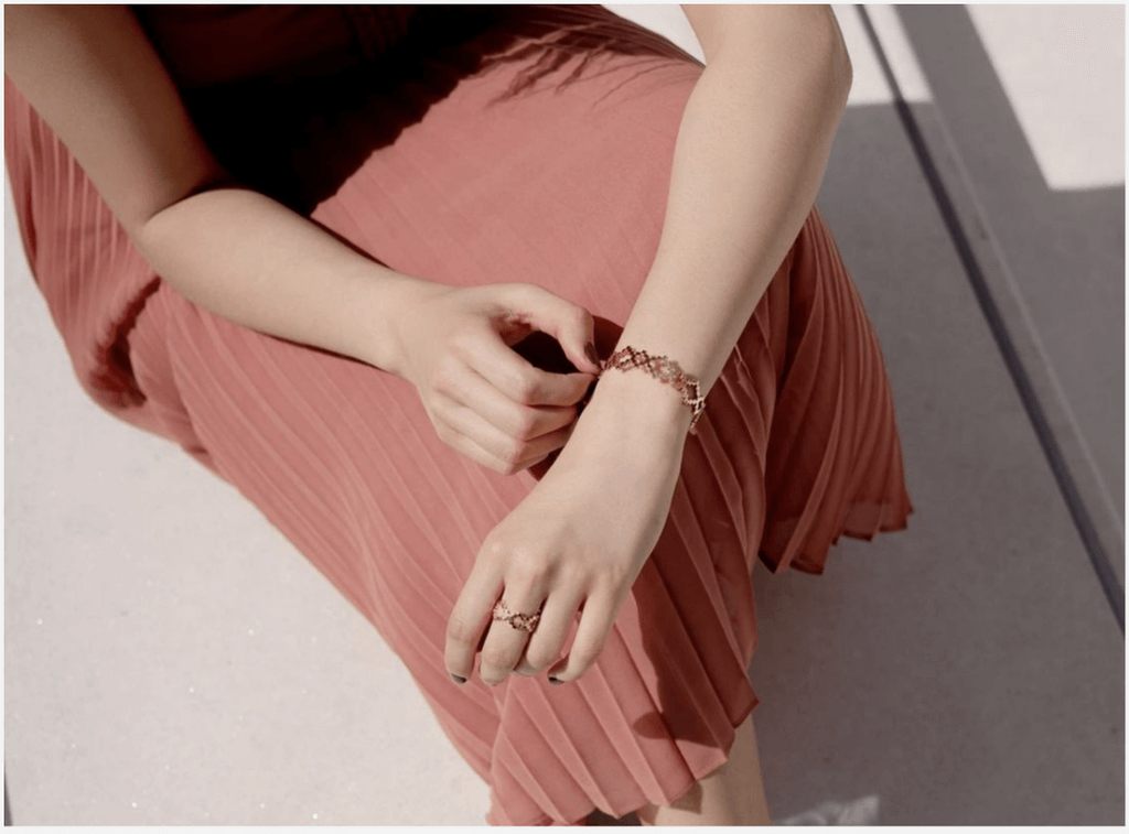 What Kind of Rose Gold Jewellery You Should Buy
