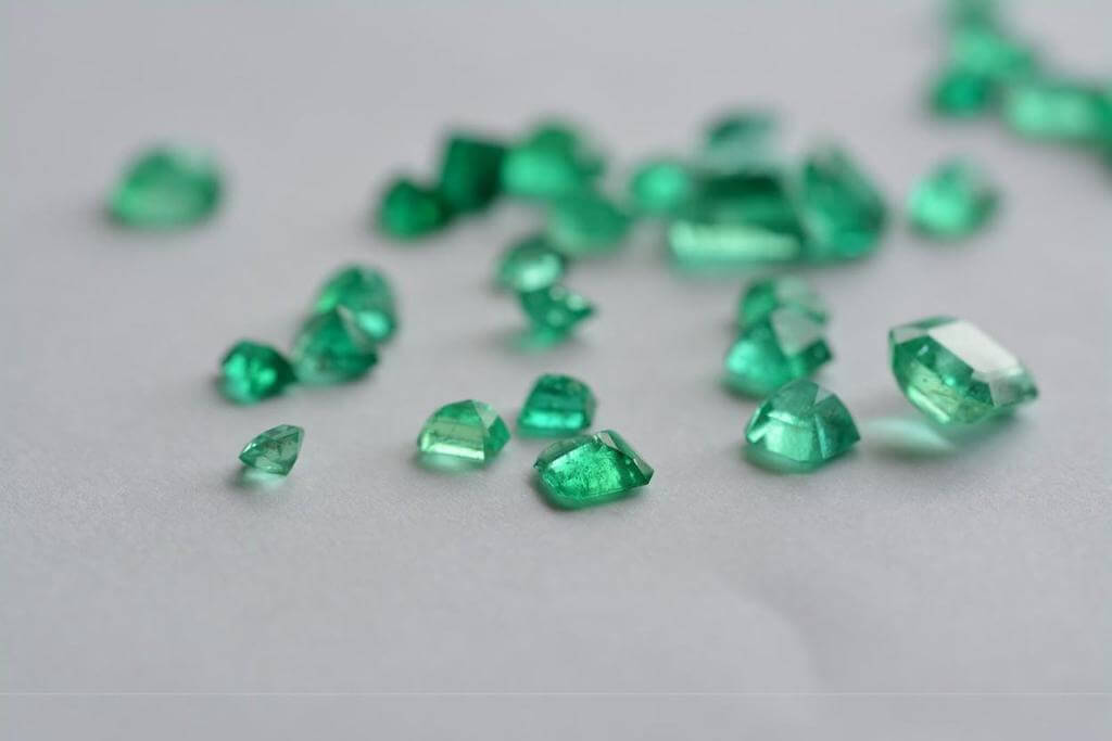 What's an Emerald worth
