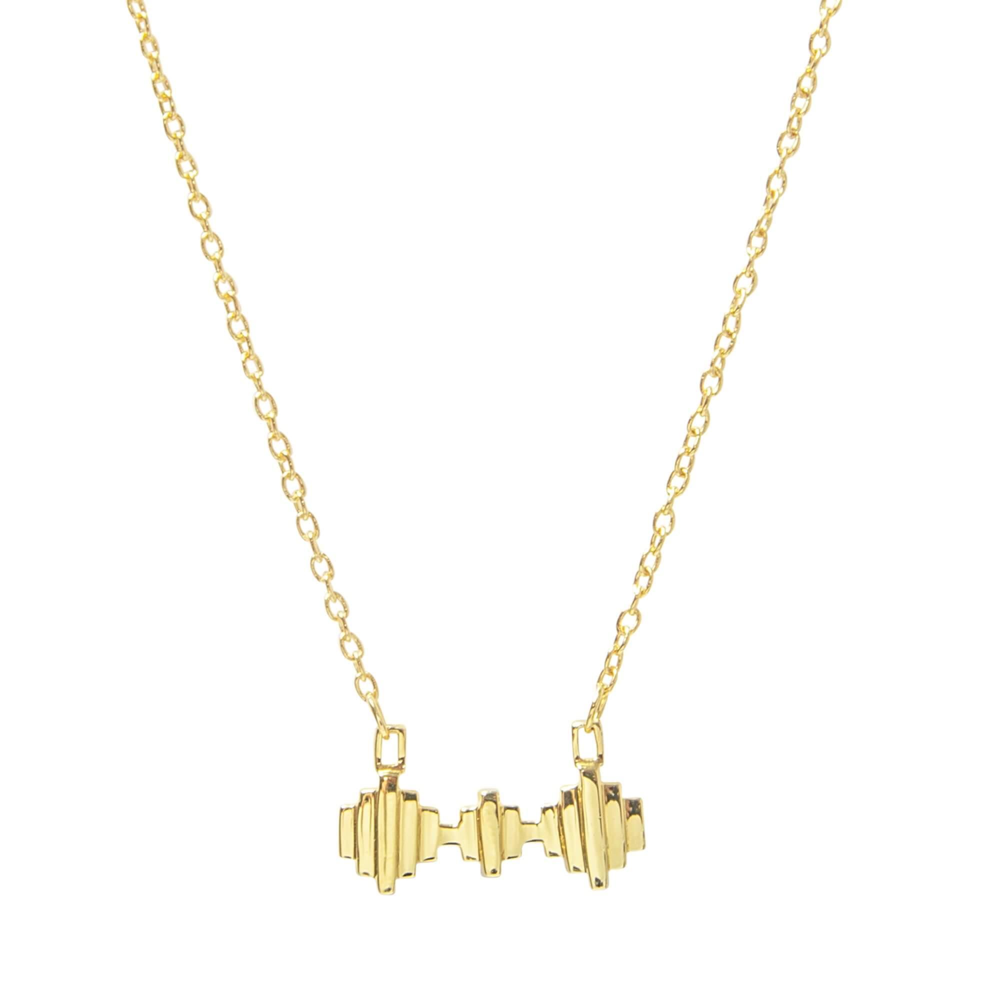 Baori Trinity  Necklace