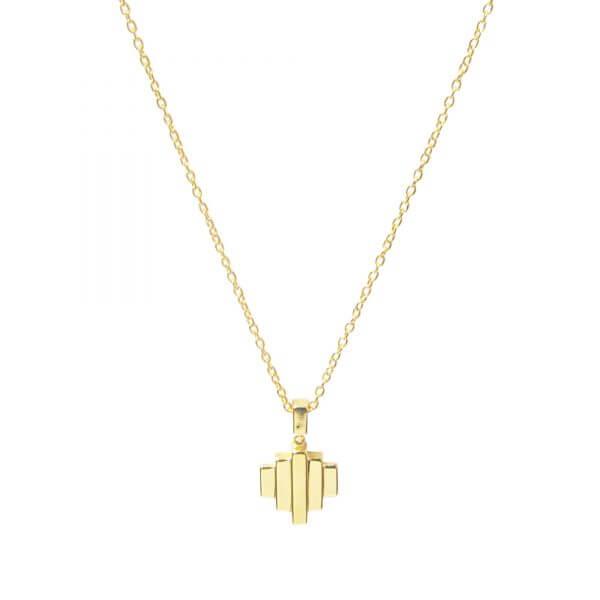 Baori One Pendant Necklace