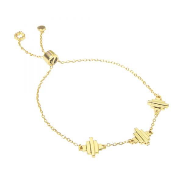 Baori Trinity Bracelet