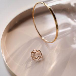 Baori Signature Ring Jewel Tree London