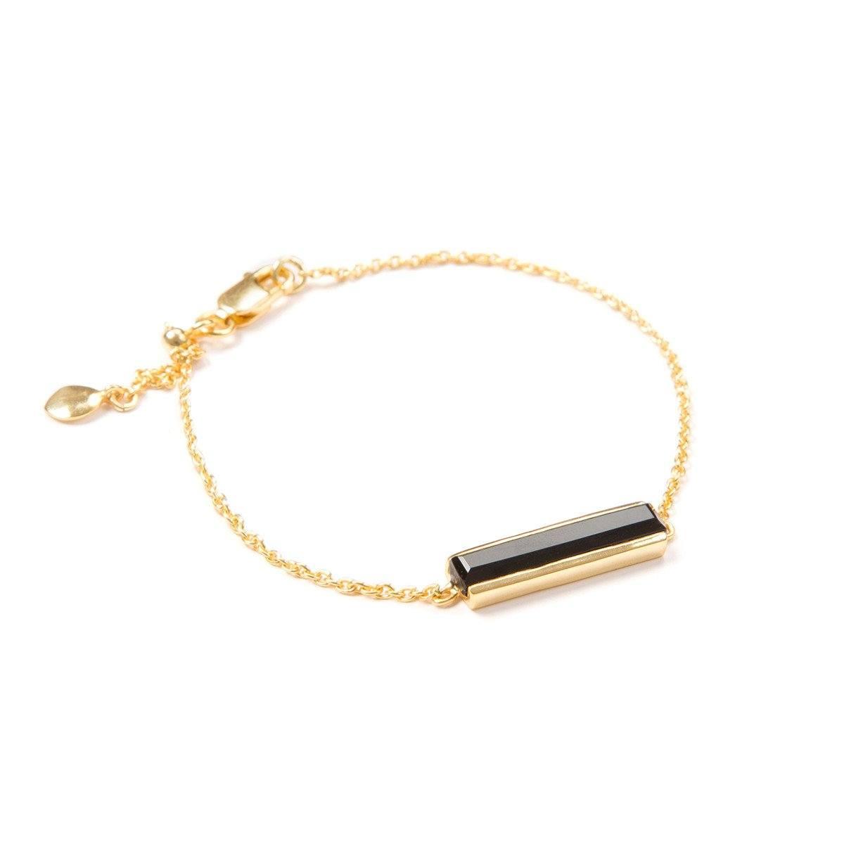 Bracelet - URBAN BRACELET  Black Onyx