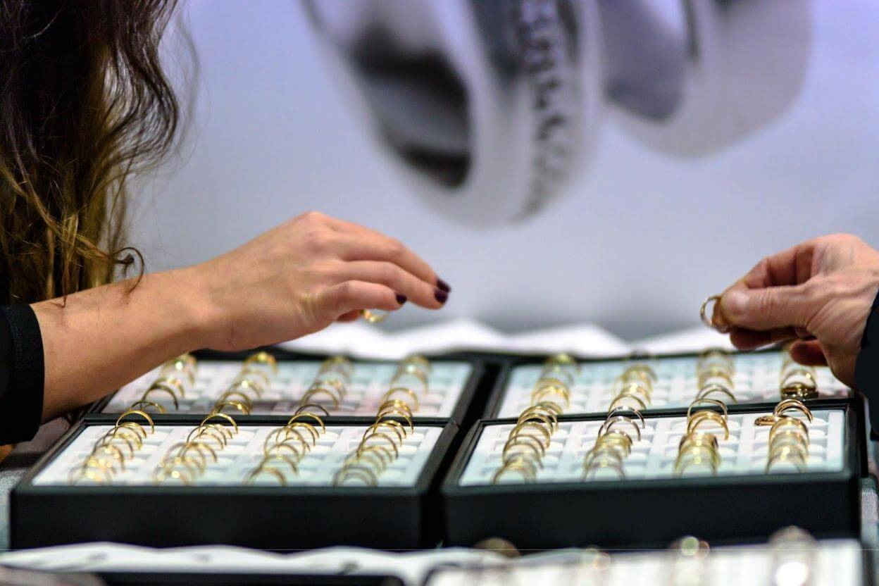 Guide to Buying Gold Jewellery