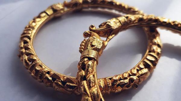Gold Jewelry Budget