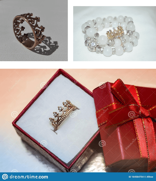 CRown Rings- Something for every budget