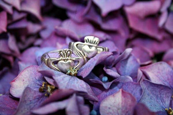Crown Rings - Why Should Only Women