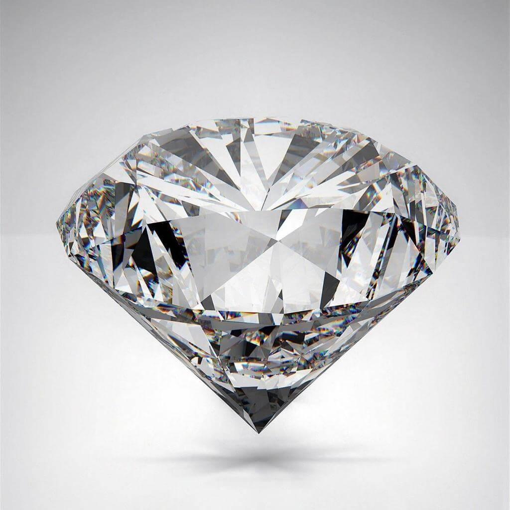How valuable are diamonds?
