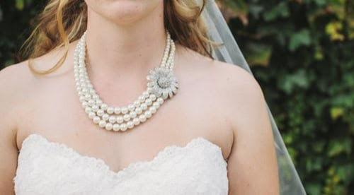Layered Pearls