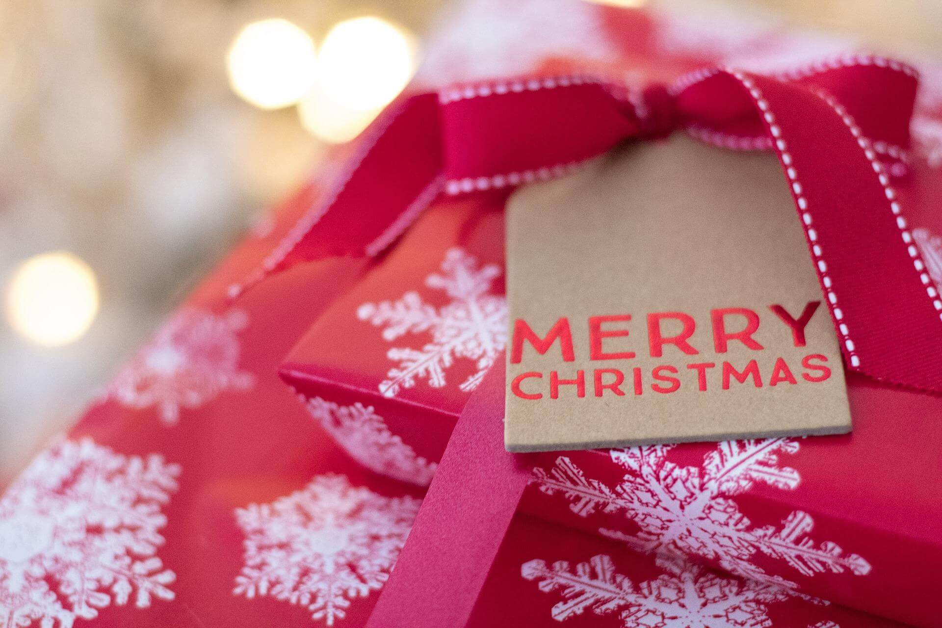 JTL's Christmas Gifting Guide for the Women in Your Life